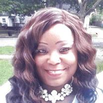 Ms. Dionka Monique Allen