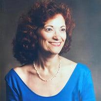 "Patricia ""Pat"" Camille Kelly McConkey"