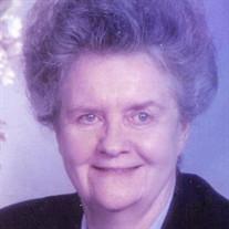 Evelyn Joyce Jones