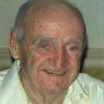 Alfred P. Hanley