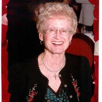 Irene Behrens MacAulay