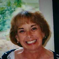 Bernadette Anne Cummings