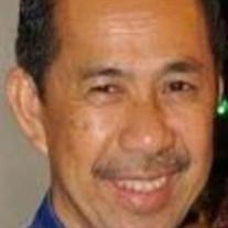 Nestor B. Tinio