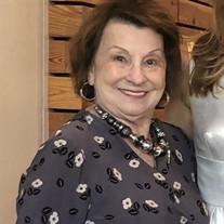 Barbara Ruth Reynolds