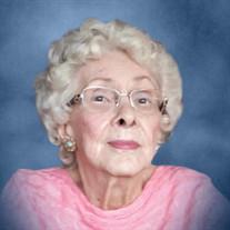 Mrs Marilyn Jeanette Powell