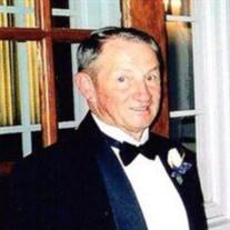 Wesley Lindy Nichols