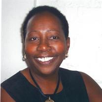 Ms. Roselyn Ellen Brock