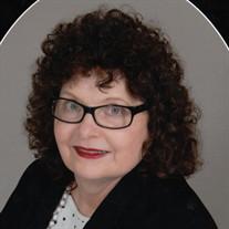Glenda Sue Scoville