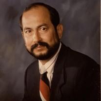 Ramon Gonzalez, Jr., M.D.