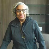 Mrs. Sandra Leah Blessett
