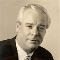 "Mr. John ""Jack"" Joseph Gilmore"