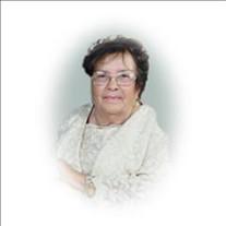 Manuela Baeza de Caballero