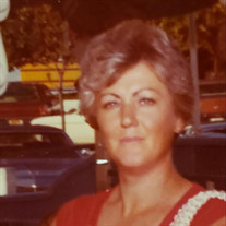 Mrs. Sarah Helen Usry