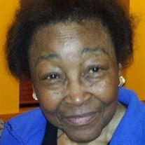 Ms. Mildred Rudine Foster
