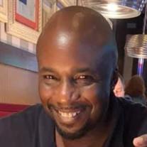 Michael Andre Johnson