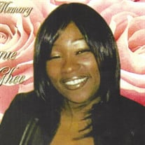 Ms. Dominique Lenore McGhee
