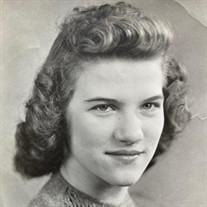 Gertrude K. Iverson