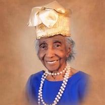 Lee Bertha Thomas