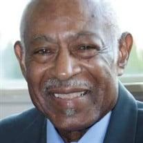 Deacon Freddie Lee Patterson
