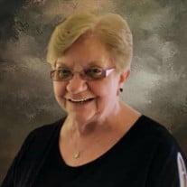 Linda Booher Cochran