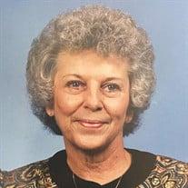 Patsy Joyce Knox