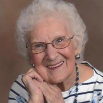 Joyce Luebelle Weiss