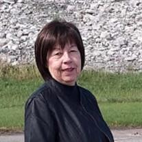 Norma Jean Burns Langstraat