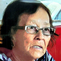 Juanita Sertuche Pena