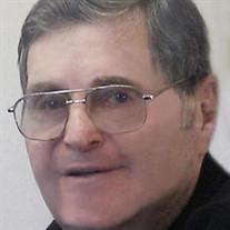 Carl Carlton Moore