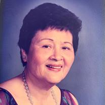 Lena Quon Hou Wong
