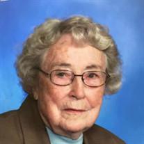 Lucille Jane Lewis