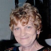 Karen Kay Mitchell