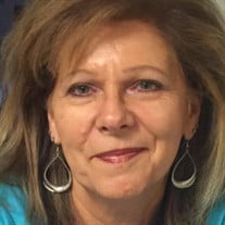 Deborah Sue Hayes