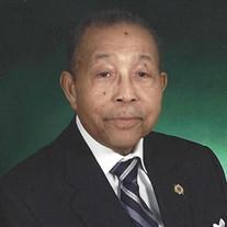 Bernard Floyd