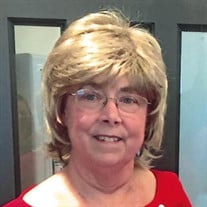 Pamela Sue Wilkinson