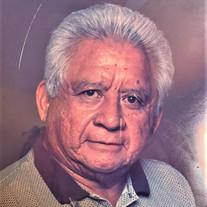 Esteban Ramos