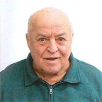 Augusto Carrozzi