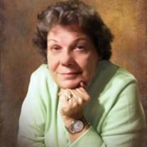 Mildred Falin Davis