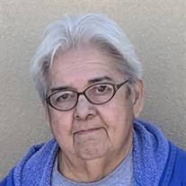 Connie Z. Gibson