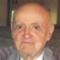 Patrick Gaspard DeCelles