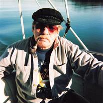 Mr. Jack Foster Rudder