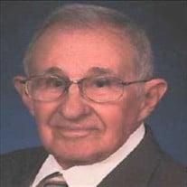 John Lewis Schatte, Jr.