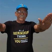 Johnny Herndon