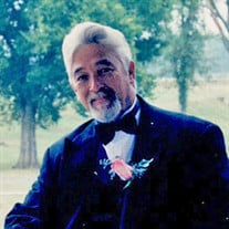 Mr. Gary Porter Hatchett