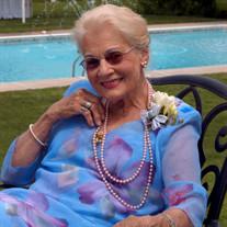 Margaret Boone Hunt Landis