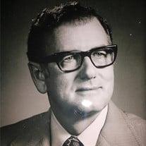 James R. Heckler Sr.