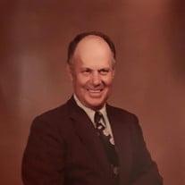 Jonathan Edward White