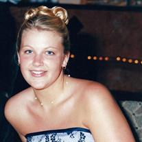 Christina Marie Haynes