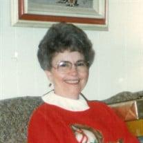 Hazel Marie Hoornstra
