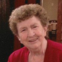 Johanna M. Pheneger